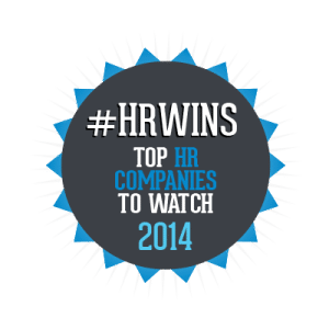 2014 #hrwins HR Companies To Watch