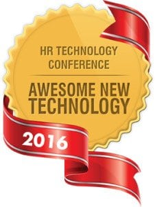 HR Technology Conference Awesome New Technology