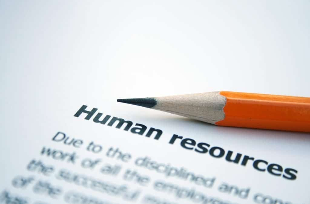 Human Resources Is Being Redefined, By You