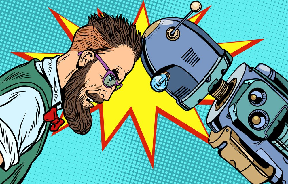 AI and Its Impact on the Recruiter