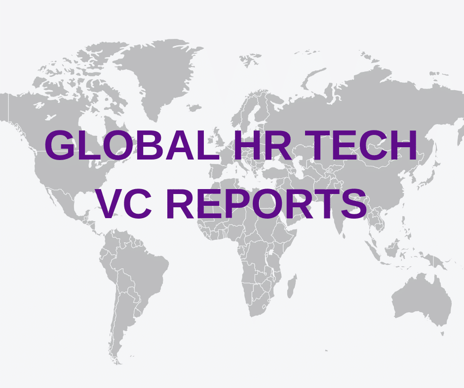 HR Tech VC Reports