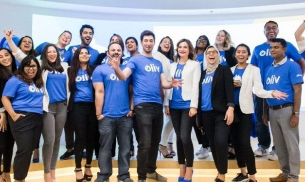 UAE-based Oliv raises $2 million  Series A