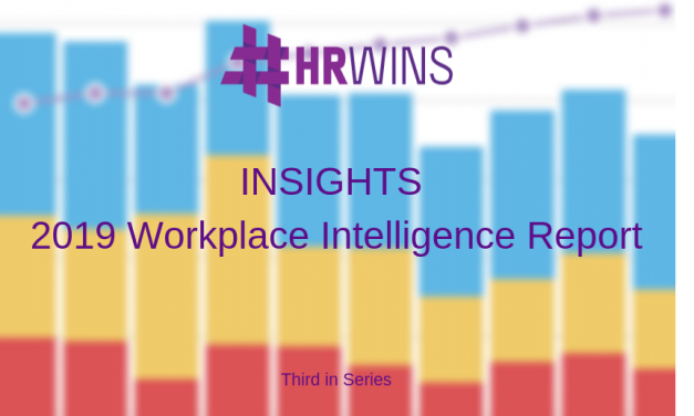 HRWins Insights: Workplace Intelligence Report: Is Talent Management Evolving? Part 3 In Series