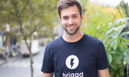 France-based Brigad Raises $6.7 Million USD for Its On Demand Interim Workforce Marketplace