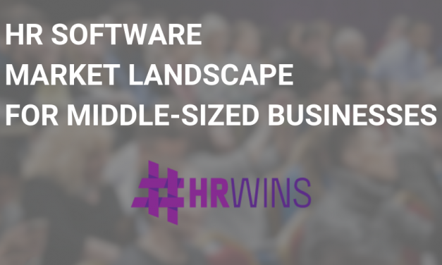 HR Software Market Landcape For Middle-Sized Businesses