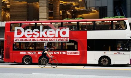 Deskera Reported to Raise $100 Million Series A for Cloud ERP and HR