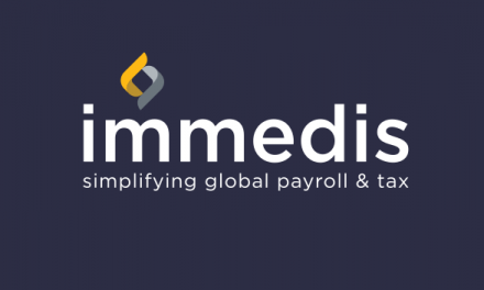 Immedis Raises $28.2 Million USD Investment for Global Payroll