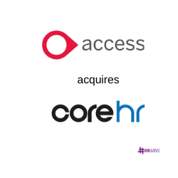 UK-based Access Acquires Ireland-based CoreHR to create Access People a Middle Market HCM and Payroll Provider
