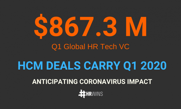 Q1 2020 Global HR Tech VC Update