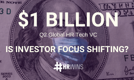 Q2 2020 Global HR Tech VC Update
