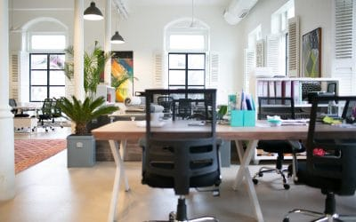 Density Raises $25 Million to Help Return to the Office with Spacial Analysis