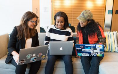 Entity Academy Raises $100M Upskill, Mentor, and Place Women in Tech